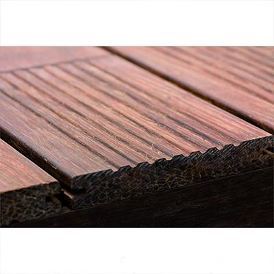 Profil lame terrasse